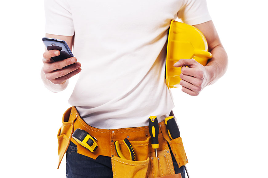 How The New Mobile Workforce Can Boost Your Field Service Business
